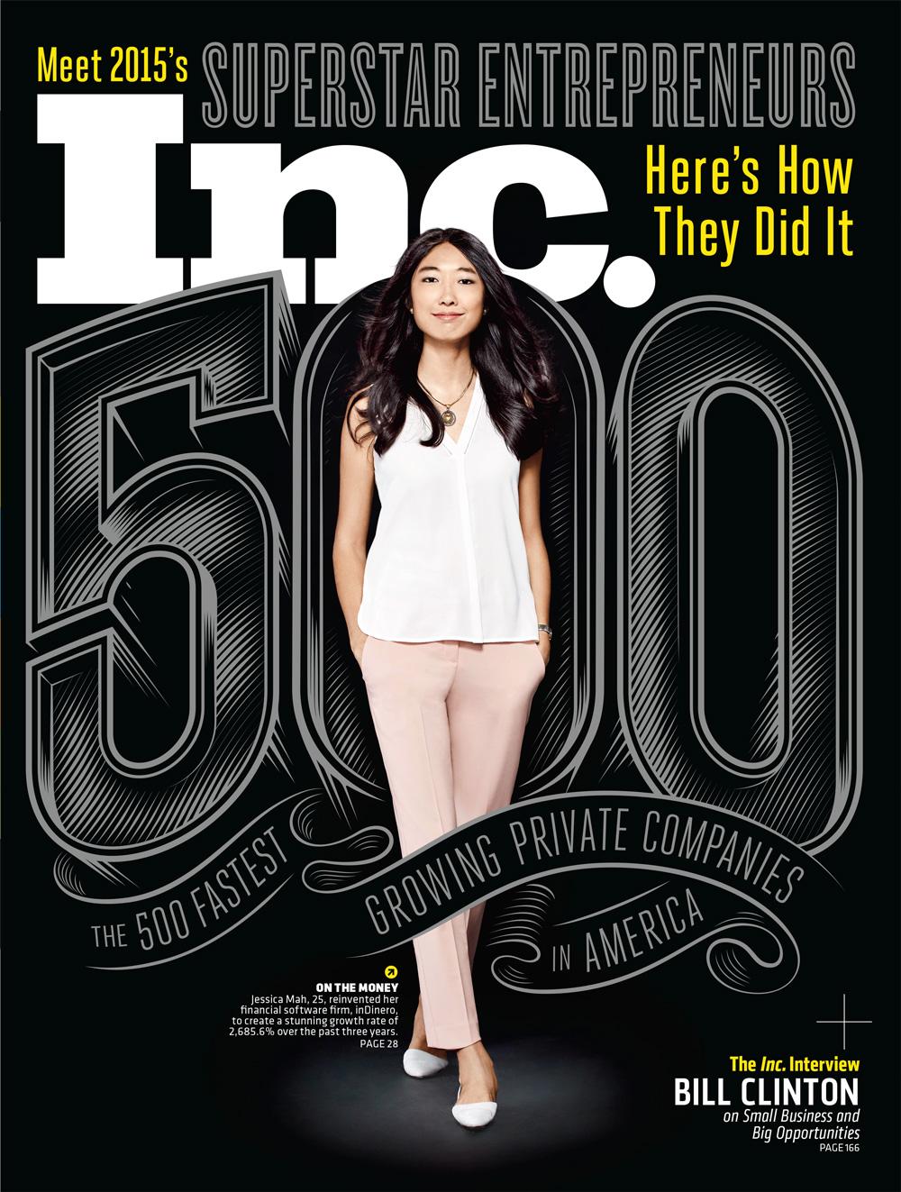 Jessica Mah Inc. cover