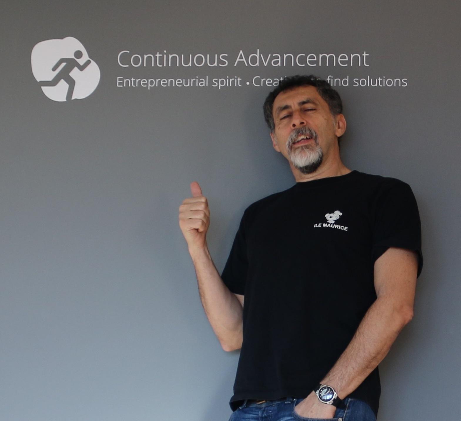 octane blog the official blog of the entrepreneurs 10 questions raúl cristián aguirre