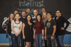 InfoTrust Best Places to Work