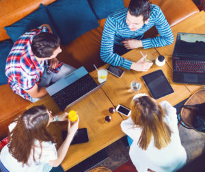 Team bonding is critical for remote employees