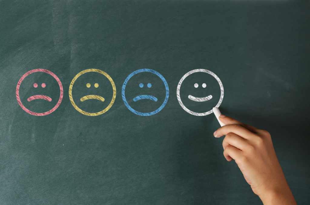 Four Steps to Making Customer Service an Organizational Priority