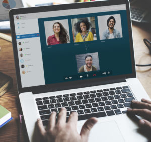 Video conferencing is a valuable tool for remote workers
