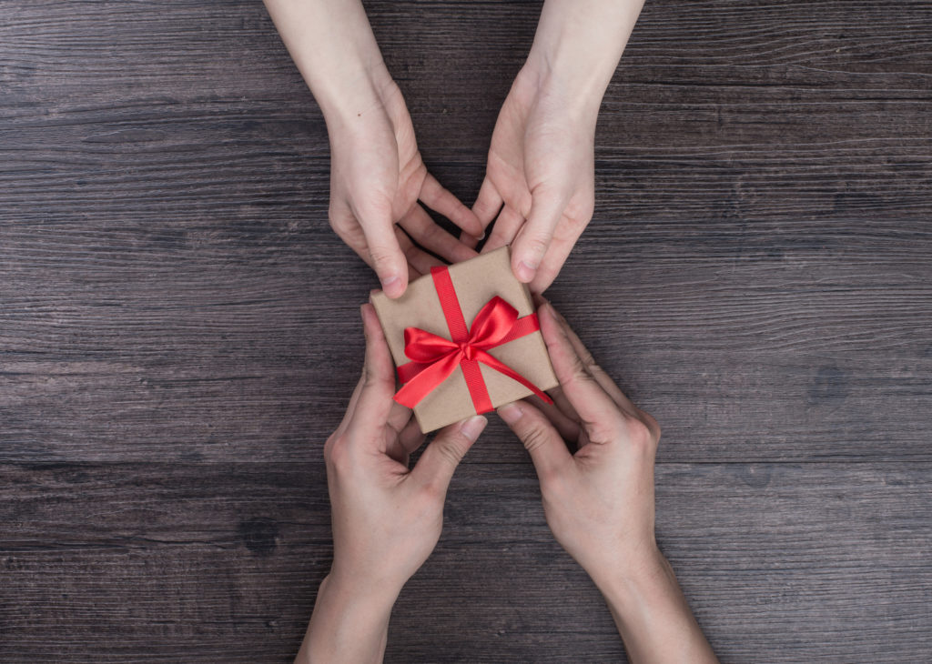 How to Give Back Through Your Business