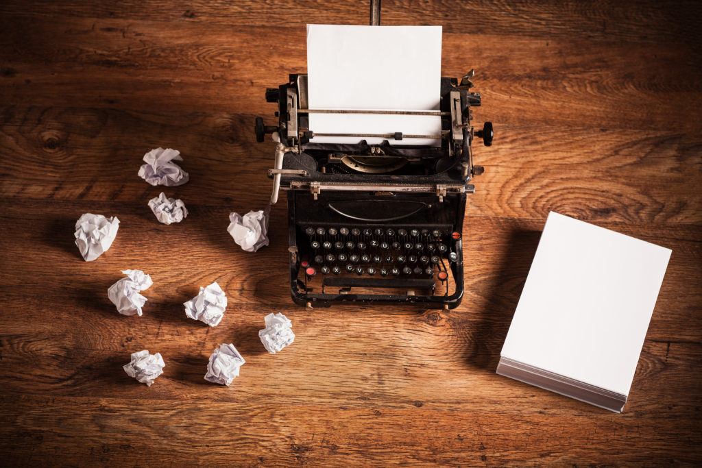 7 Tips for Telling Your Story Effectively
