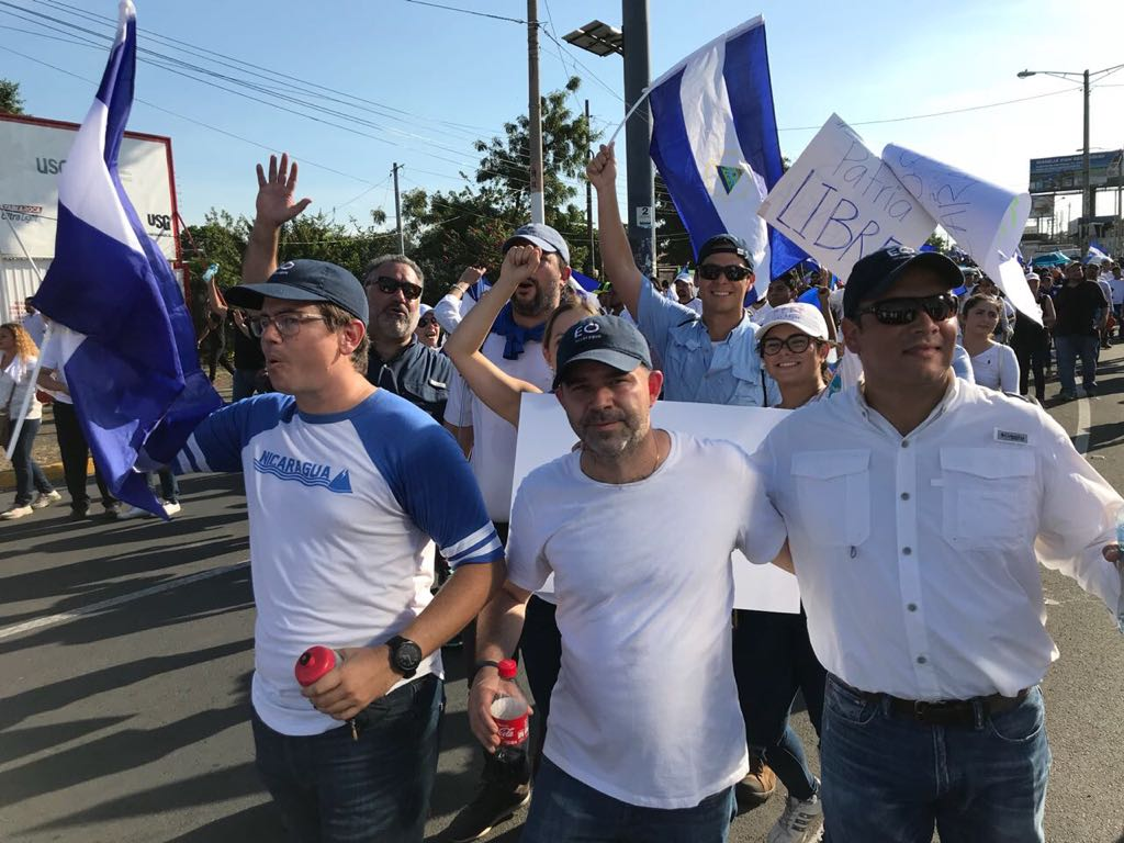 How Civil Unrest Impacts Business: The Nicaraguan Crisis