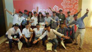 global entrepreneurs organization