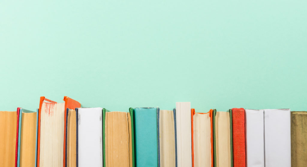 9 Non-Business Books for Future Business Leaders