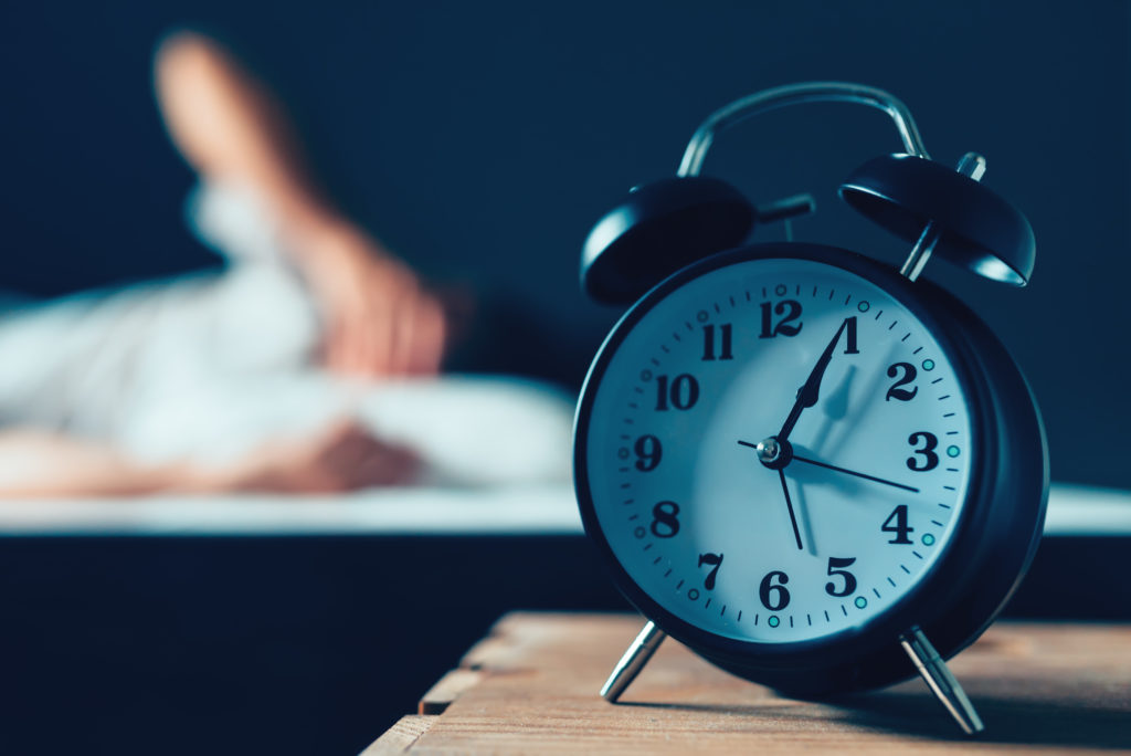 5 Tips for Getting Better Sleep to be More Successful at Work