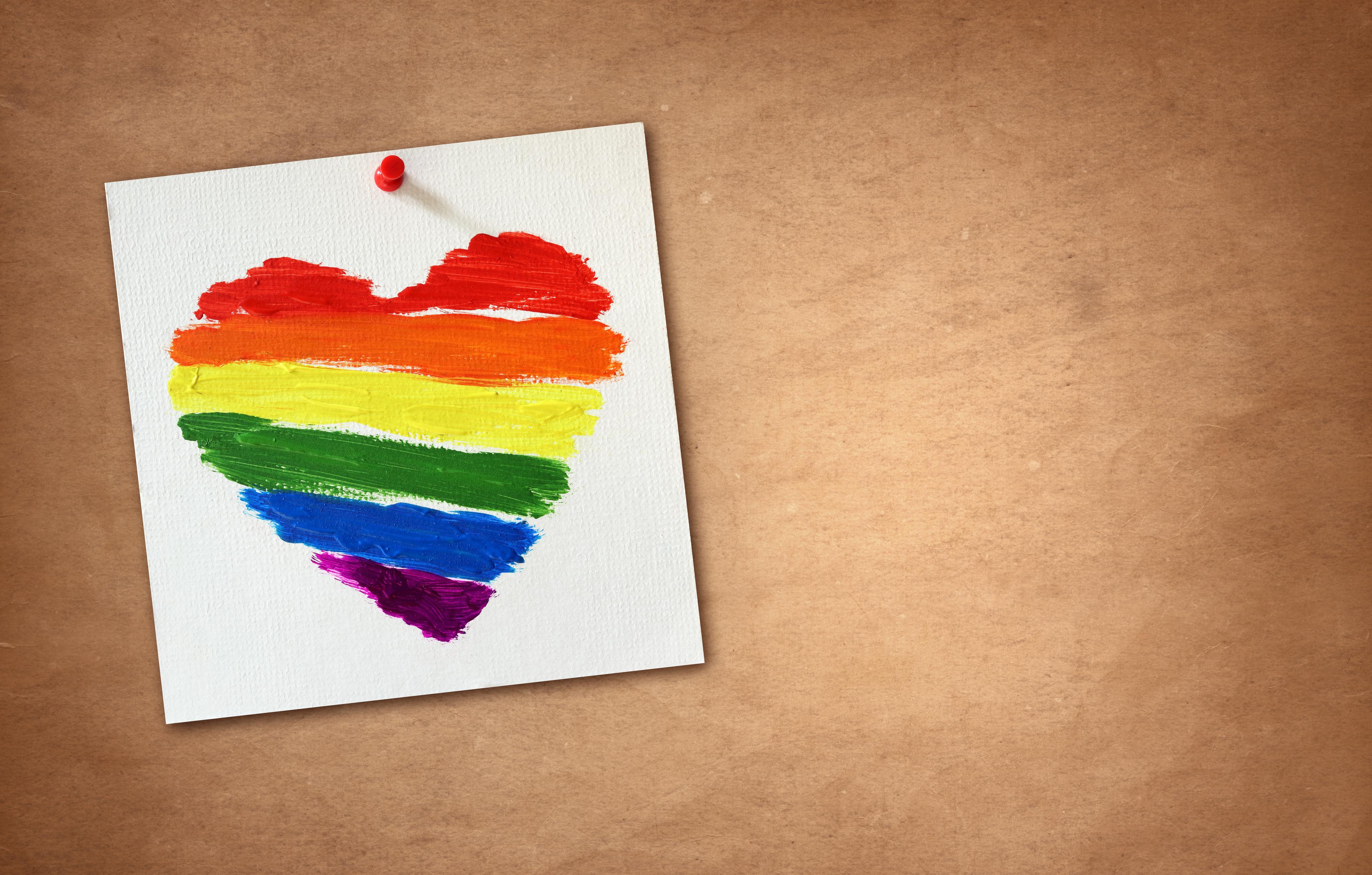 LGBTQ friendly workplace