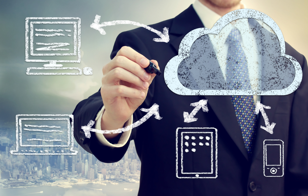 How Small Businesses Can Easily Adopt Cloud Computing