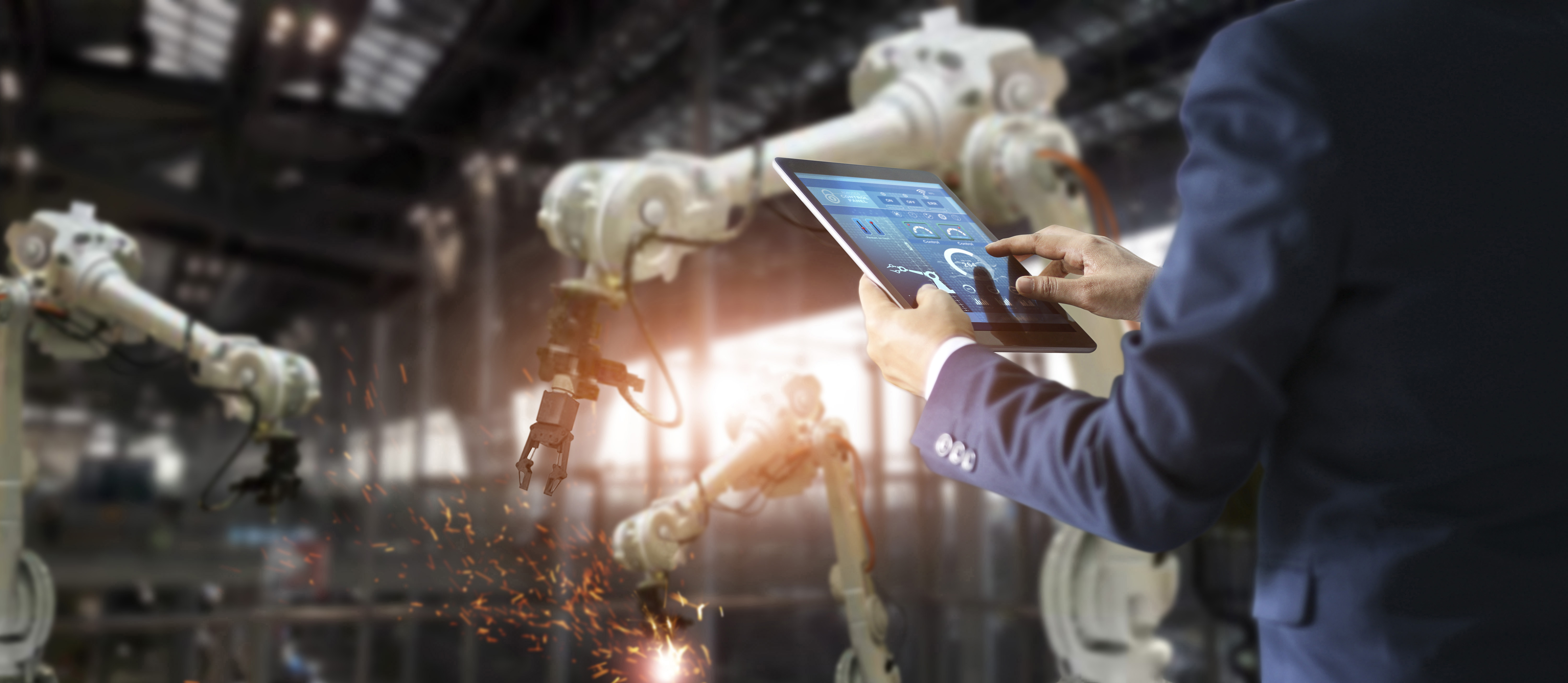 AI Replacing Workers? Don't Start Downsizing Yet.