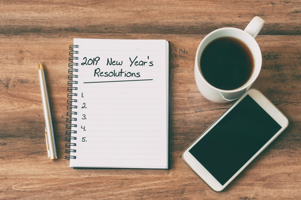 4 Reminders for Achieving Your Entrepreneurial New Year's Resolutions