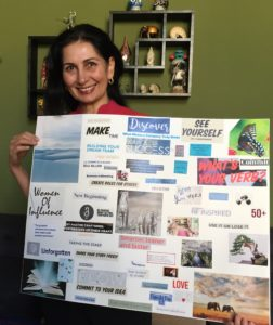 Why I Create a Vision Board Every Year—and How It Creates Impact for Me and My Team
