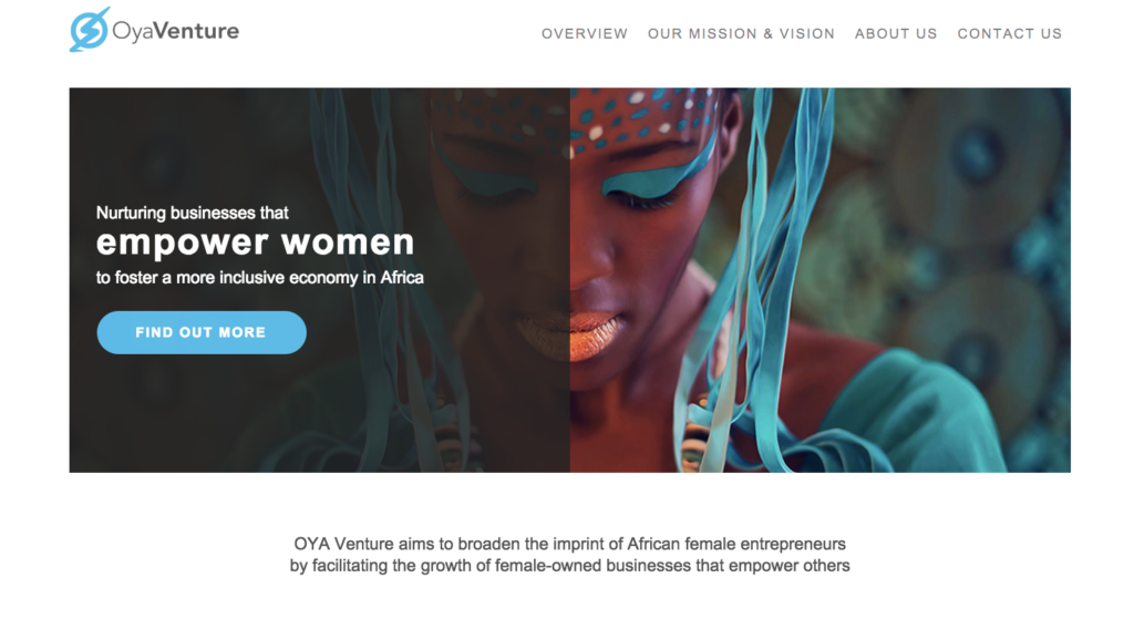 A Bold Purpose: Enabling Other Women to Succeed