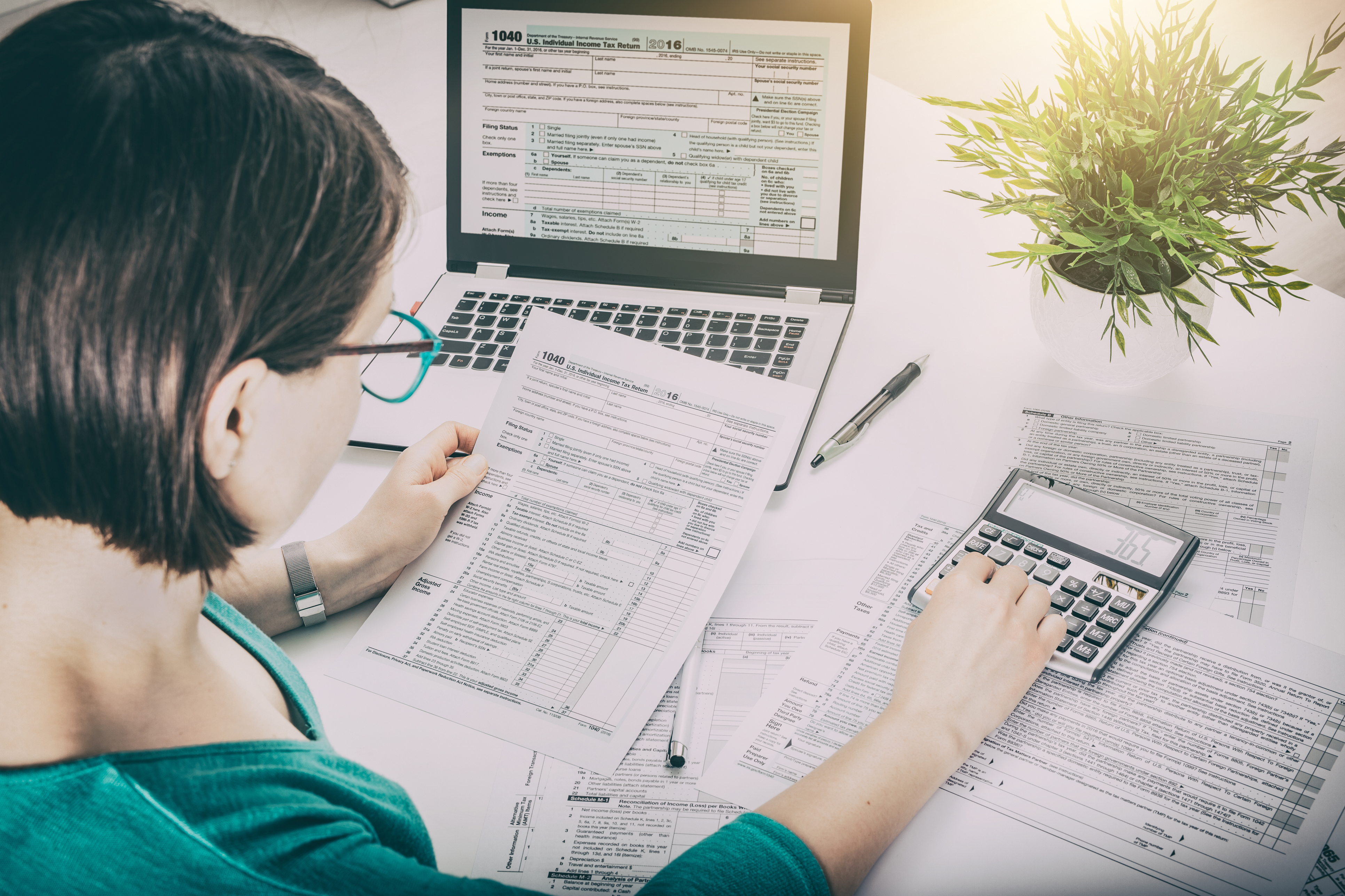 5 Self-Employed Tax Rules You Want to Know Now