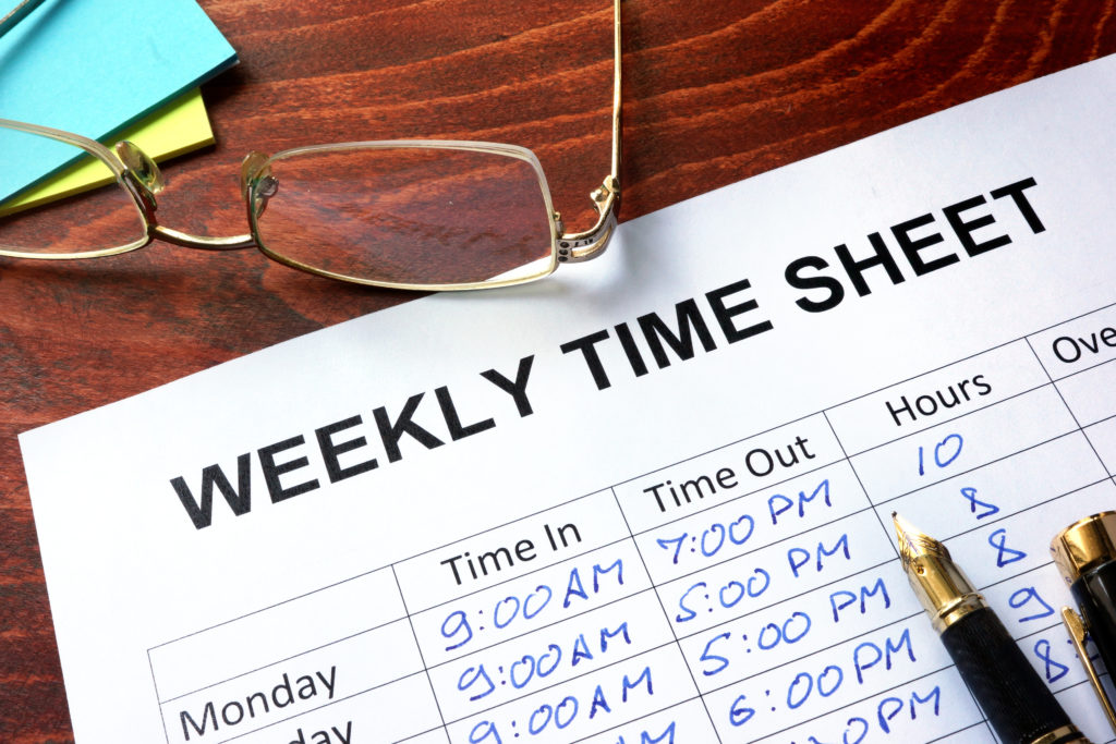 Are You Using the Best Time Tracking System for Your Organization?