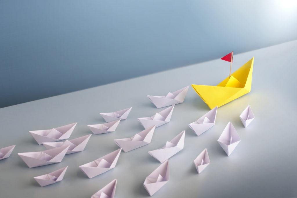 leadership tips violet lim