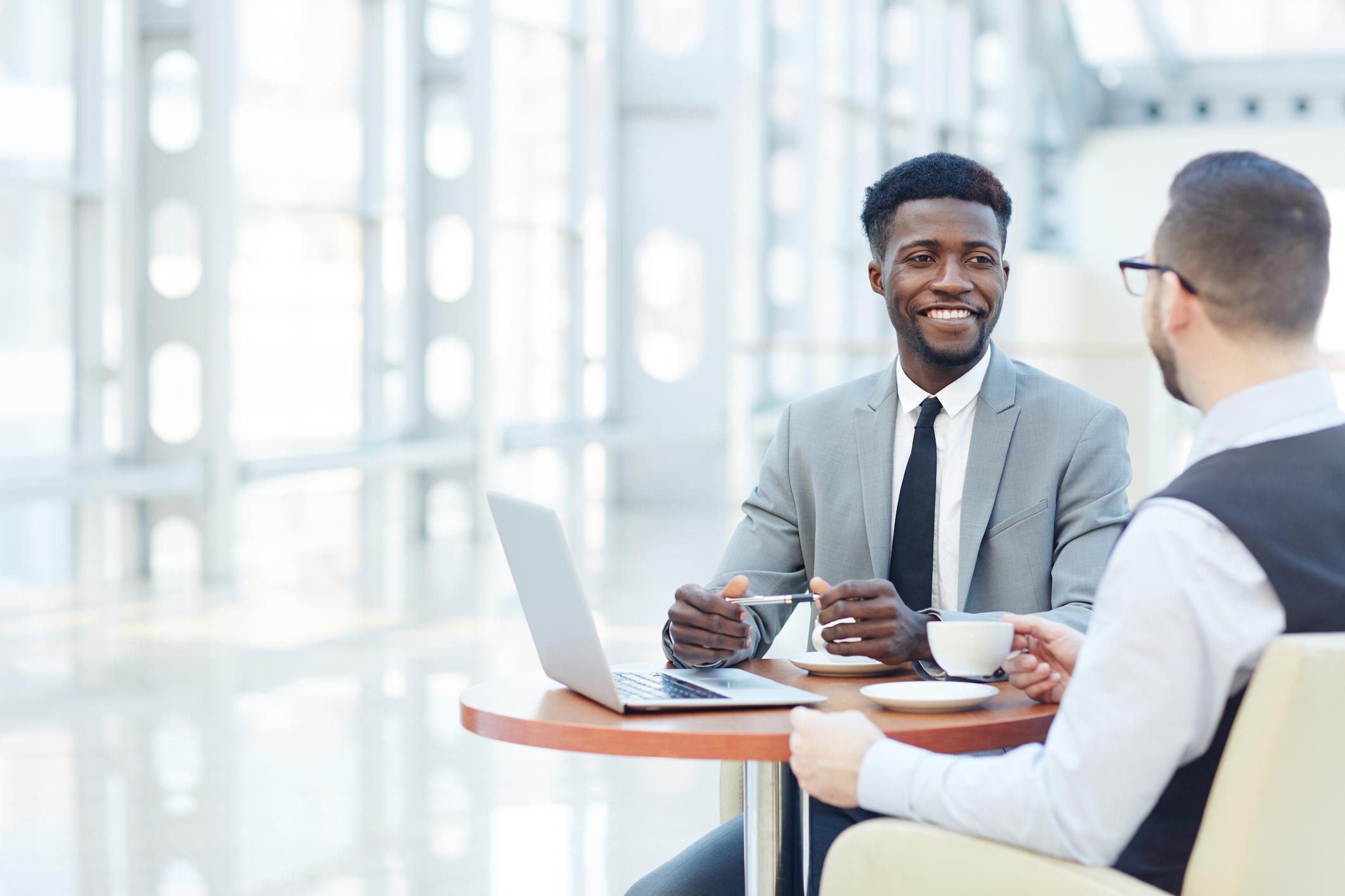mentorship business