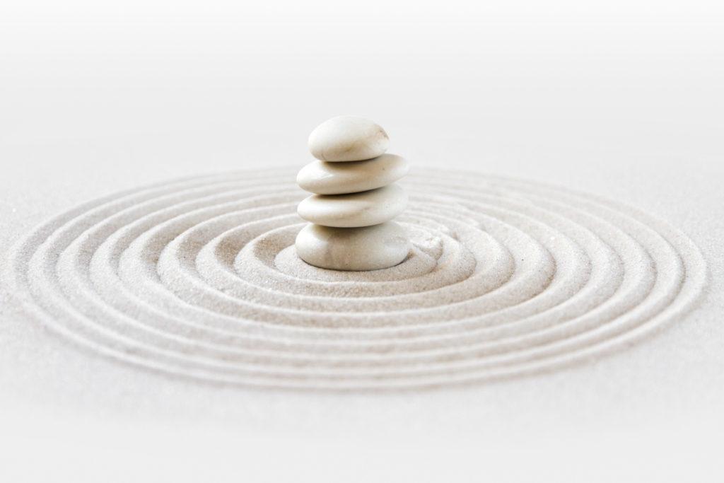 mindful leader Rob Dube