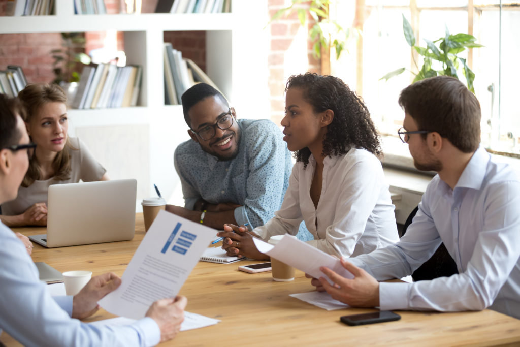 3 Ways to Increase Diversity and Inclusion in Your Workplace Starting Today