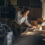 e-commerce entrepreneur