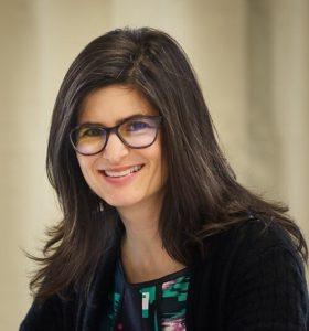 Julie L F Goldstein